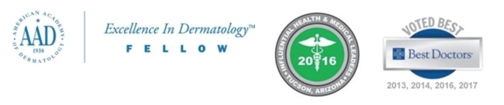 Tucson Dermatologist Voted Best Doctor