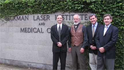 Dr. Goldberg Laser Aesthetics Course