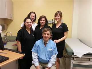 Pima Skin Cancer Clinic 2013