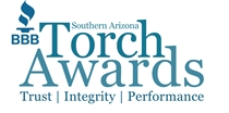 Better Business Bureau of Southern Arizona's Torch Awards